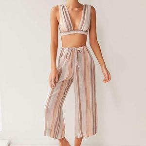 Urban Outfitters Top and Bottom Set